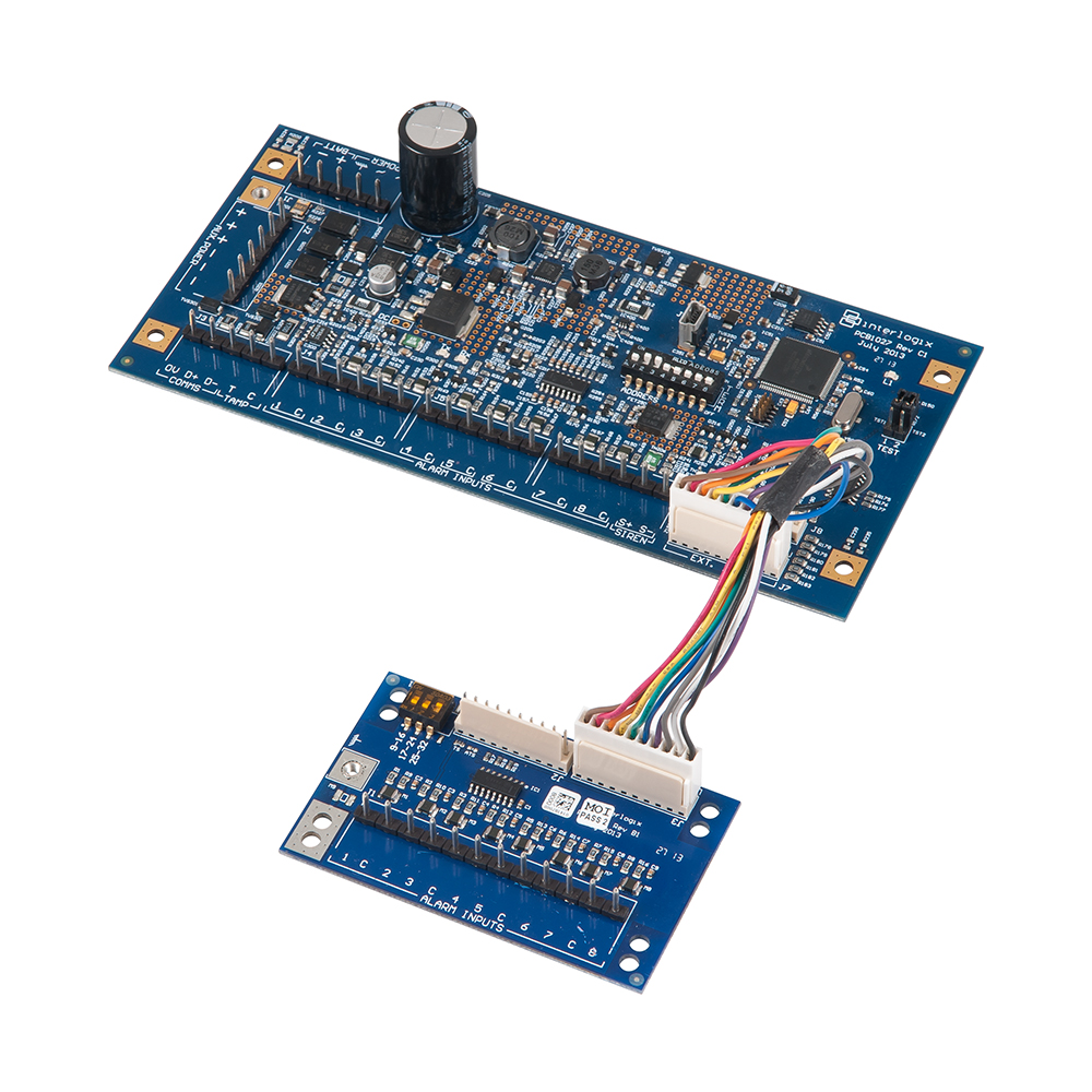 Interface Boards